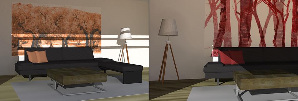 schucker krumm essen wohnen. Black Bedroom Furniture Sets. Home Design Ideas